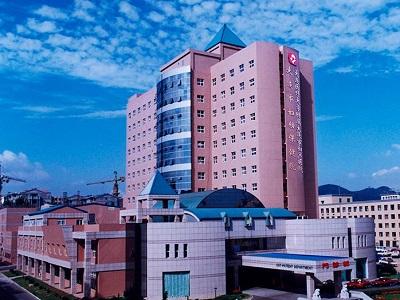 大连市妇产医院医院