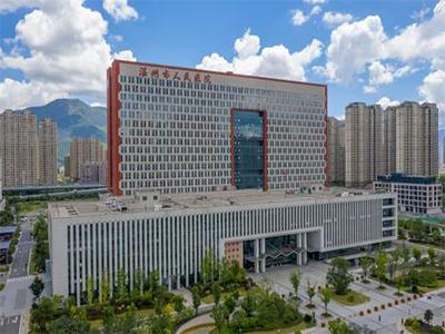 温州市人民医院医院