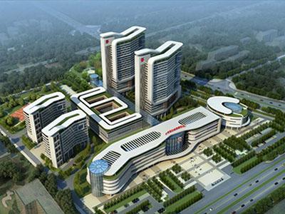 江西省妇幼保健院医院