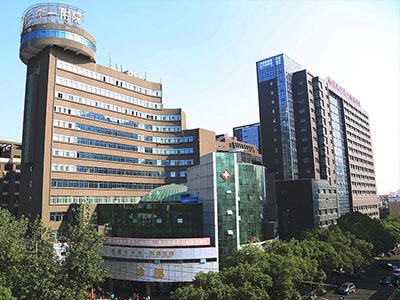 南昌一附院医院